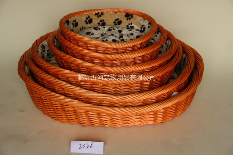 宠物用品-柳窝产品WY2026